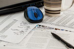 Inklaringskosten en belasting (BTW)