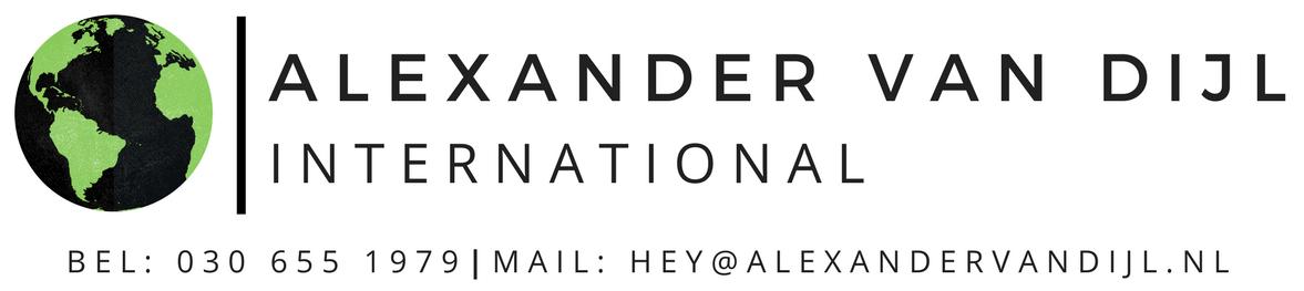 Bel 030 655 1979 | Mail: hey@alexandervandijl.nl