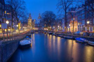 huur in amsterdam