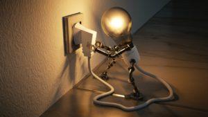 Spoedaanvraag energie