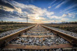 Nederlandse Spoorwegen NS