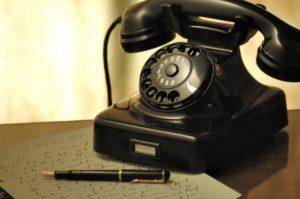 Onbeperkt buitenland bellen